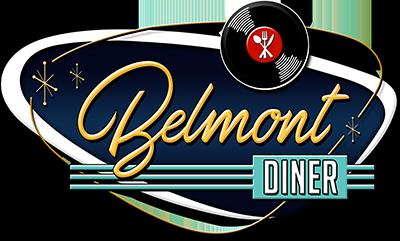 Belmont Diner Marda Loop logo